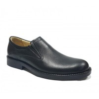 کفش چرم راحتی مردانه کشی فیگو پولاپ فرزین FARZIN SHOES MEN FIGO