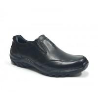 کفش چرم راحتی مردانه کشی تورنتو فرزین FARZIN SHOES MEN TORONTO