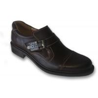کفش مردانه فرزاد کشی فرزین