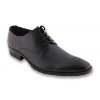 کفش مردانه فلورانس بندی مجلسی فرزین