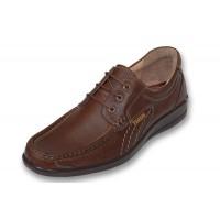 کفش مردانه بند دار پویا فرزین
