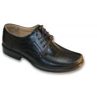کفش مردانه ساکو بندی فرزین
