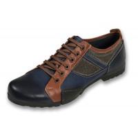 کفش مردانه تیاگو بندی فرزین