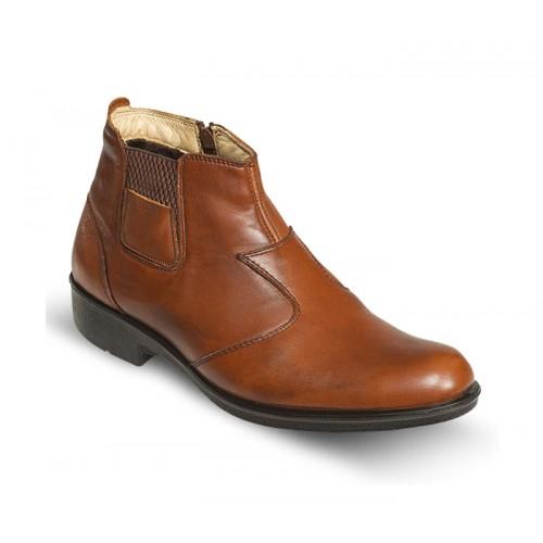 کفش پوتین مردانه 255 همگام