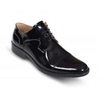 کفش مردانه کلاسیک تمام ورنی 80همگام