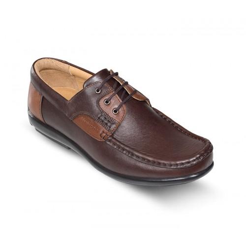 کفش راحتی مردانه کالج هاور کرافت بندی 96  همگام