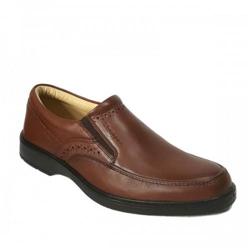 کفش مردانه کلاسیک همگام HAMGAM SHOES MEN LEATHER 211