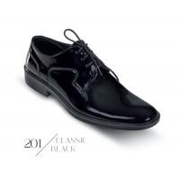کفش مردانه کلاسیک بندی 201 همگام
