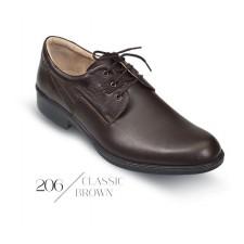 کفش مردانه کلاسیک بندی 206 همگام