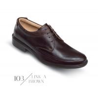 کفش مردانه کلاسیک لینکا 103 همگام