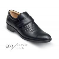 کفش مردانه کلاسیک کمردار 208 همگام