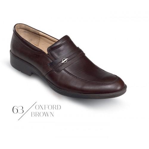 کفش مردانه کلاسیک آکسفورد 63 همگام