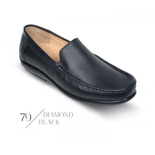کفش مردانه دیاموند چرم 79 همگام