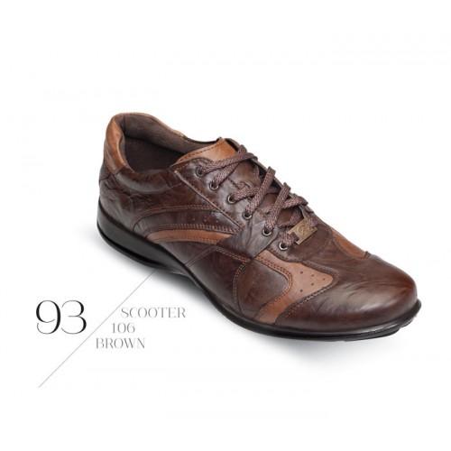 کفش اسپرت مردانه اسکوتر 93 همگام
