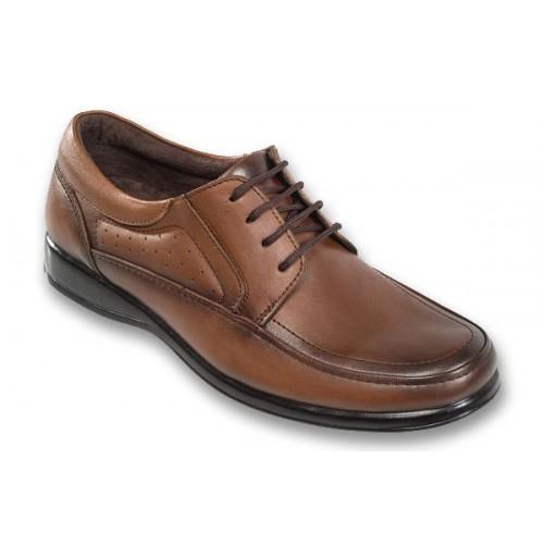 کفش مردانه راحتی اکو بندی ساعتی کد 221 همگام
