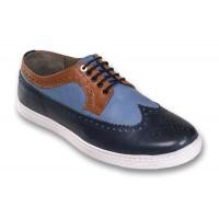 کفش مردانه راحتی-اسپورت بندی زیره EVA  همگام