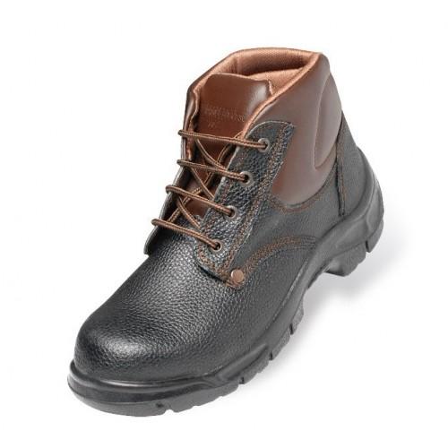 کفش ایمنی بلند کاوه فرزین