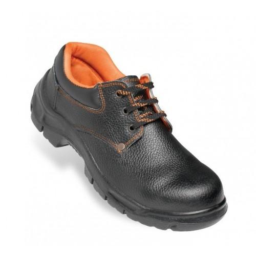 کفش ایمنی کوتاه کویر فرزین