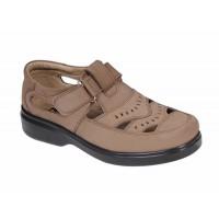 کفش مردانه آلفا تابستانی نبوک همپا