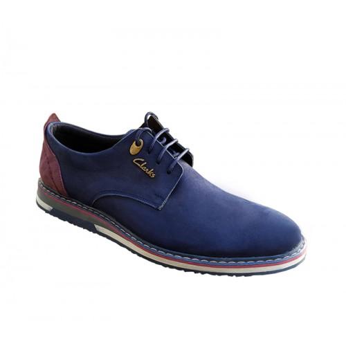 کفش مردانه کلاسيک ونيز بندي تبريز  VENIZ TABRIZ SHOES PANOMA