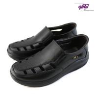 کفش چرم طبی پرفکت تابستانی