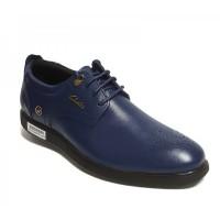 کفش چرم مردانه کلاسيک بوته تبريز TABRIZ SHOES MEN BOOTEH
