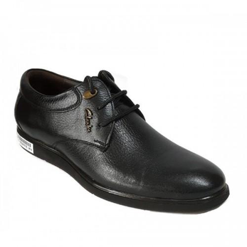 کفش مردانه کلاسیک ترافیک بندی تبریز TRAFFIC TABRIZ SHOES 204