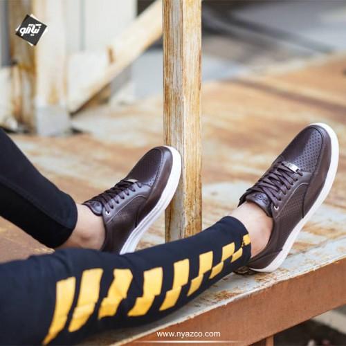کفش اسپرت مردانه پاکو مدل P03